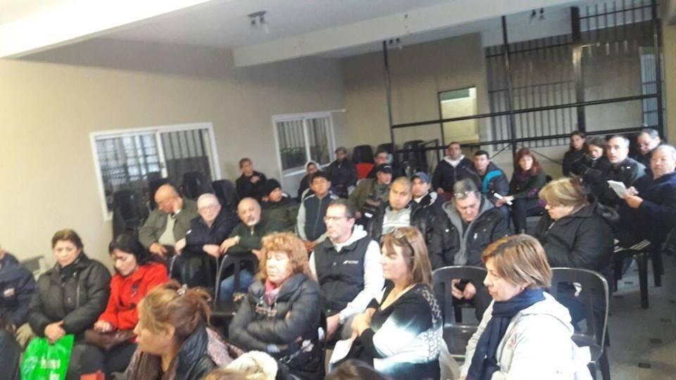 Reclaman más vigilancia en Villa Madero