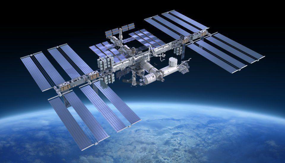 Visitar la Estación Espacial Internacional es carísimo
