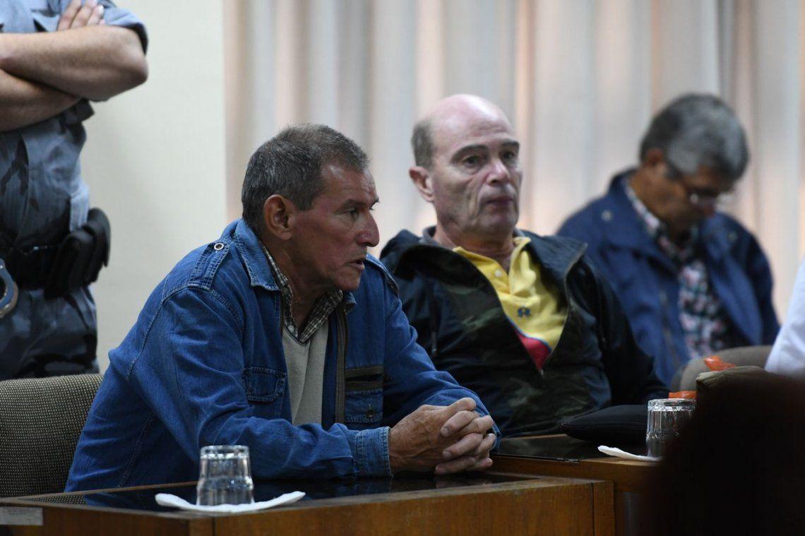 Caso Candela: la familia pidió perpetua para los dos principales acusados