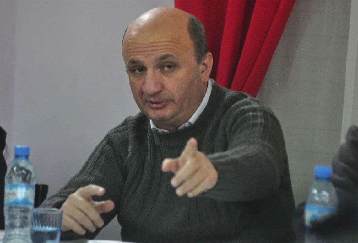 Nicolás Russo