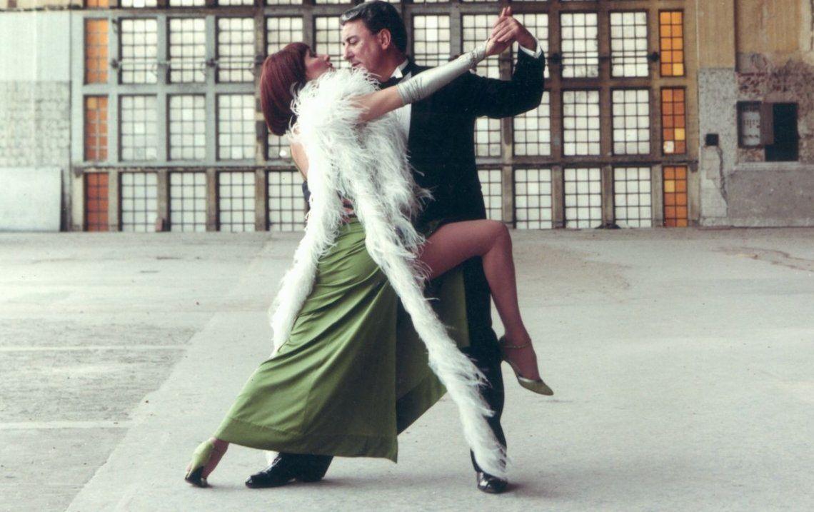 Tango saludable: ¿en qué consiste?