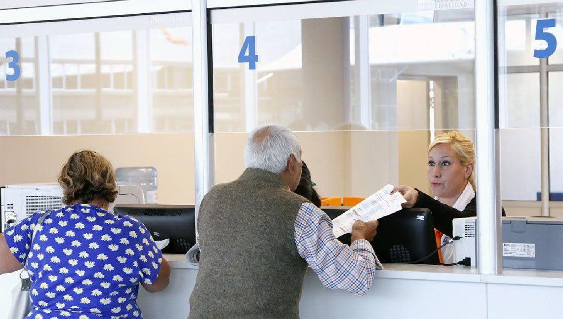 Desde septiembre, las jubilaciones y pensiones aumentarán 6,68%