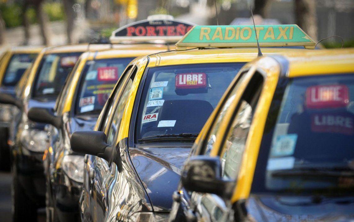 La tarifa de los taxis de la Ciudad, a audiencia pública