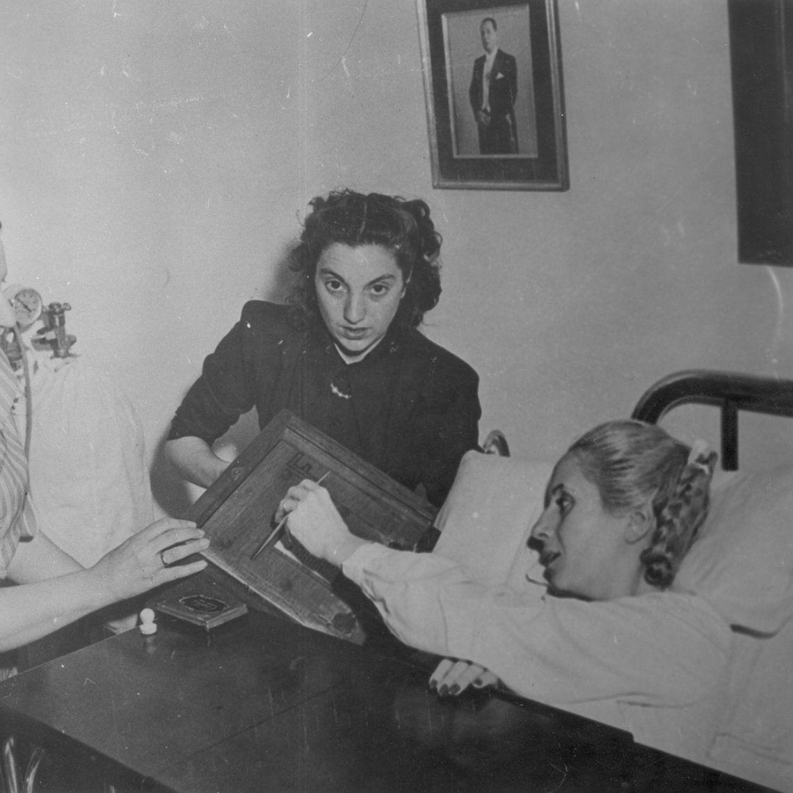 Aniversario | Cómo fueron los últimos dos años de Evita