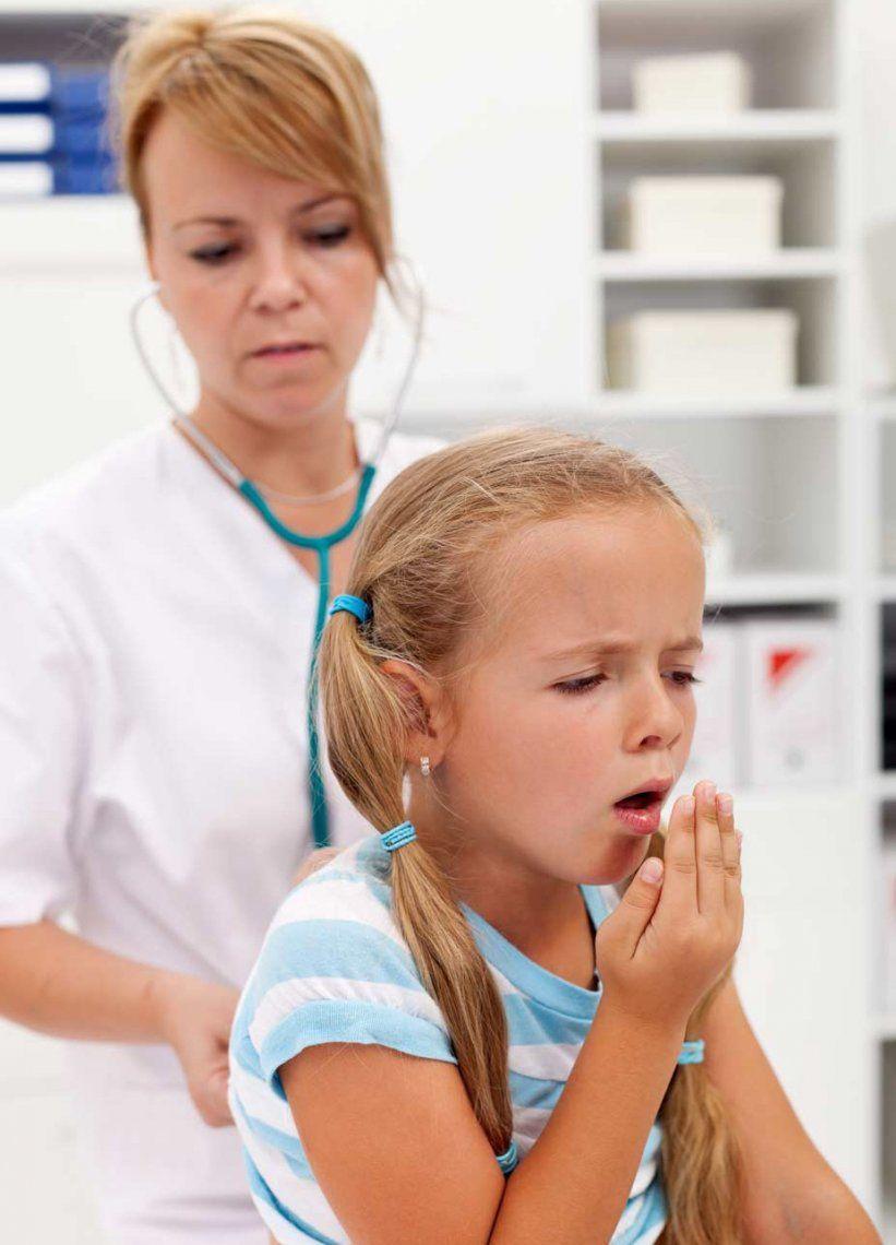 Enfermedades respiratorias: proteger a los niños en invierno