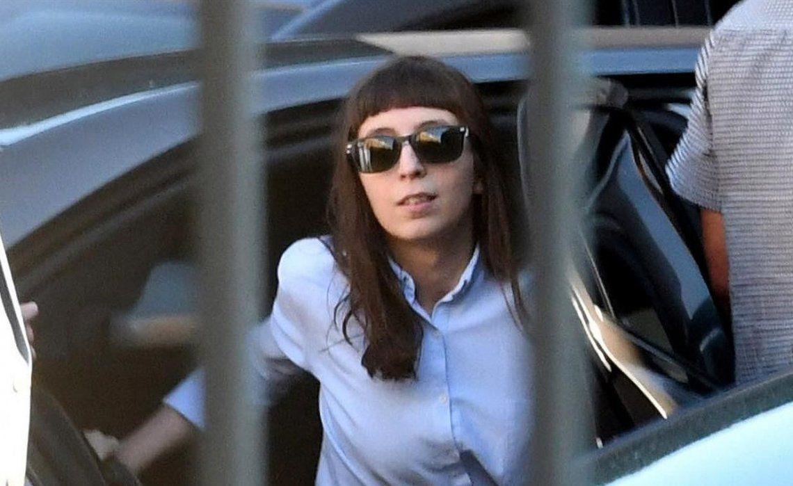 Por unas expensas, Bonadio amenaza con desalojar a Florencia Kirchner