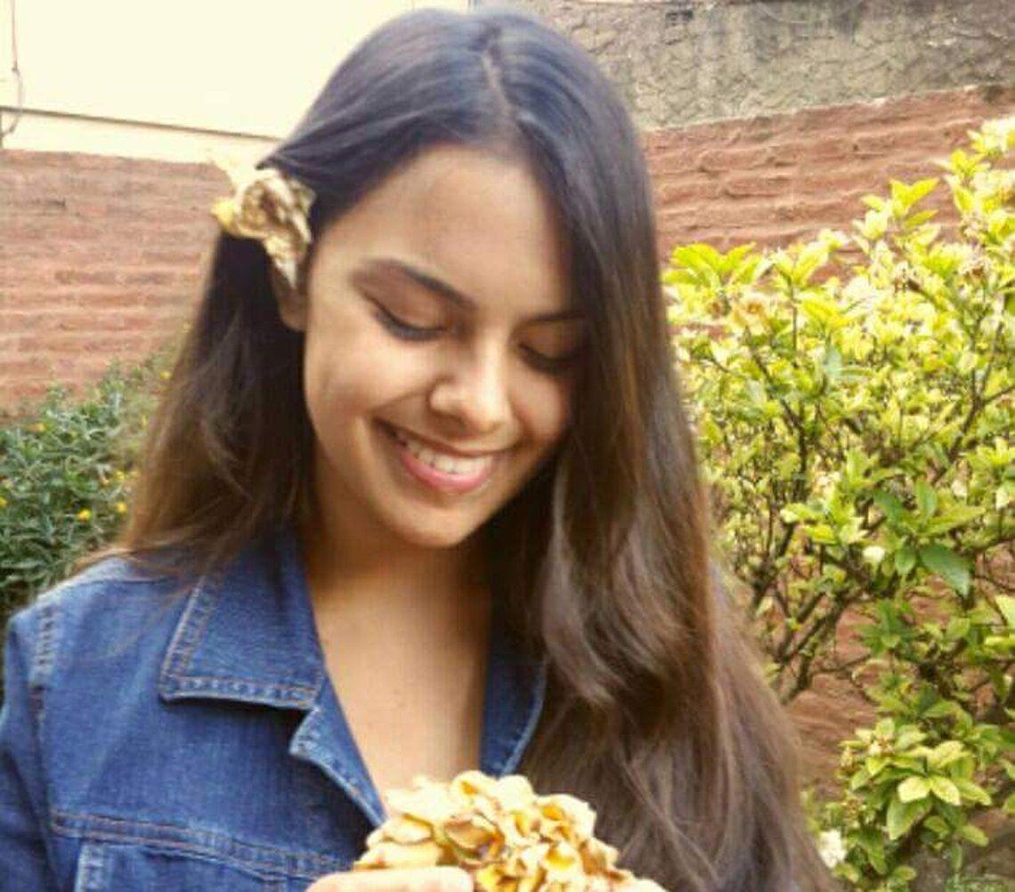 Buscan a Anahí Benítez, una joven desaparecida en Lomas de Zamora