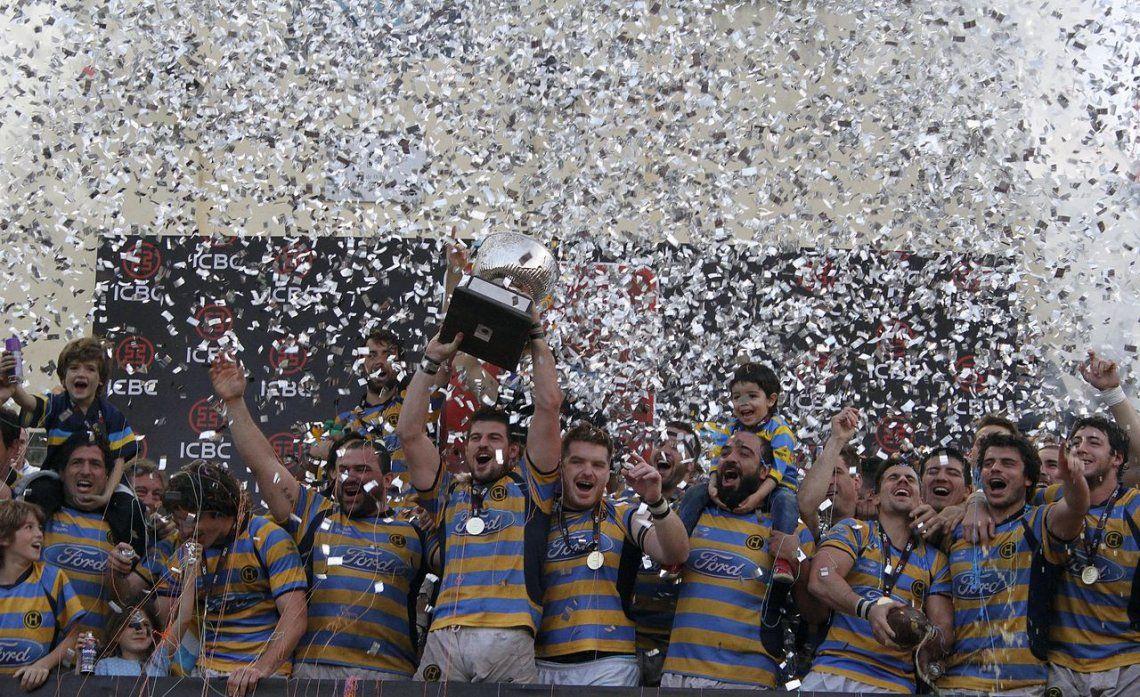 Hindú, un rey nacional que se convierte en leyenda del rugby