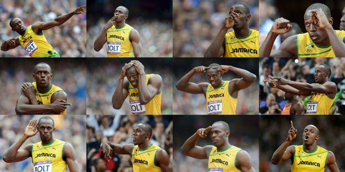 Usain Bolt y el principio del fin de un cuento de hadas