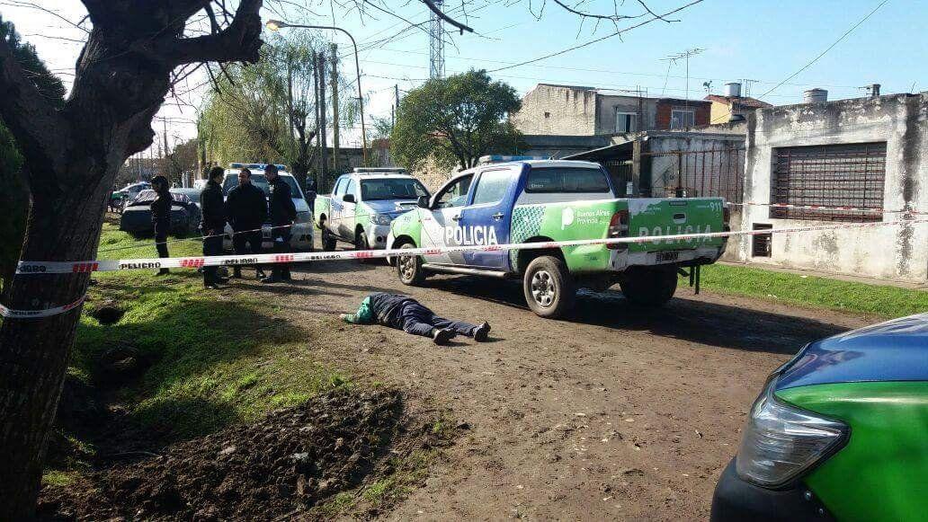 Jubilado de 77 años mató de tres balazos a un ladrón en Quilmes