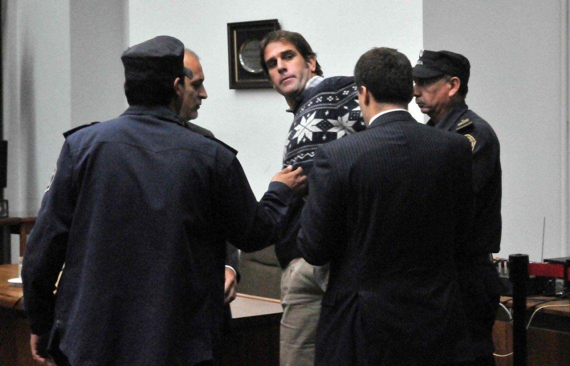 Crimen de Acro: dejan firme la condena a perpetua de los hermanos Schlenker