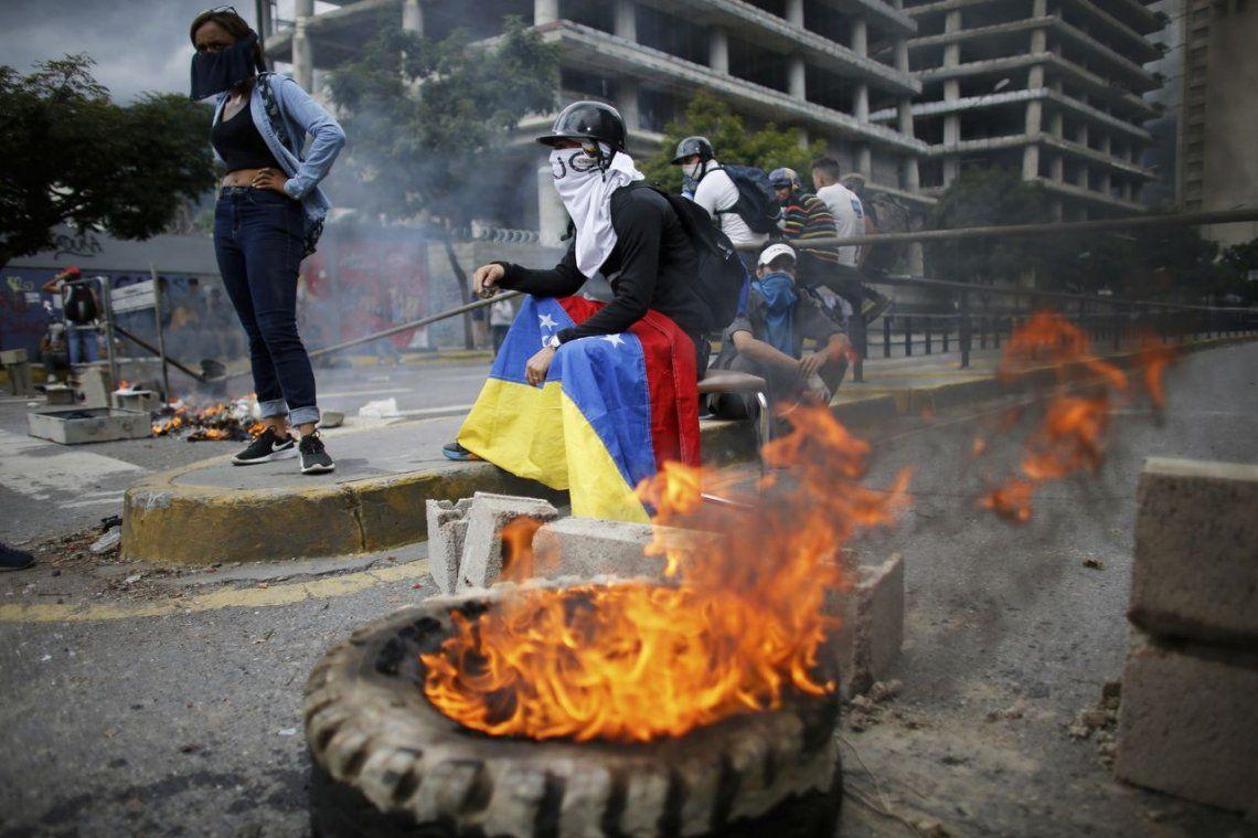 El Mercosur suspendió a Venezuela por tiempo indefinido