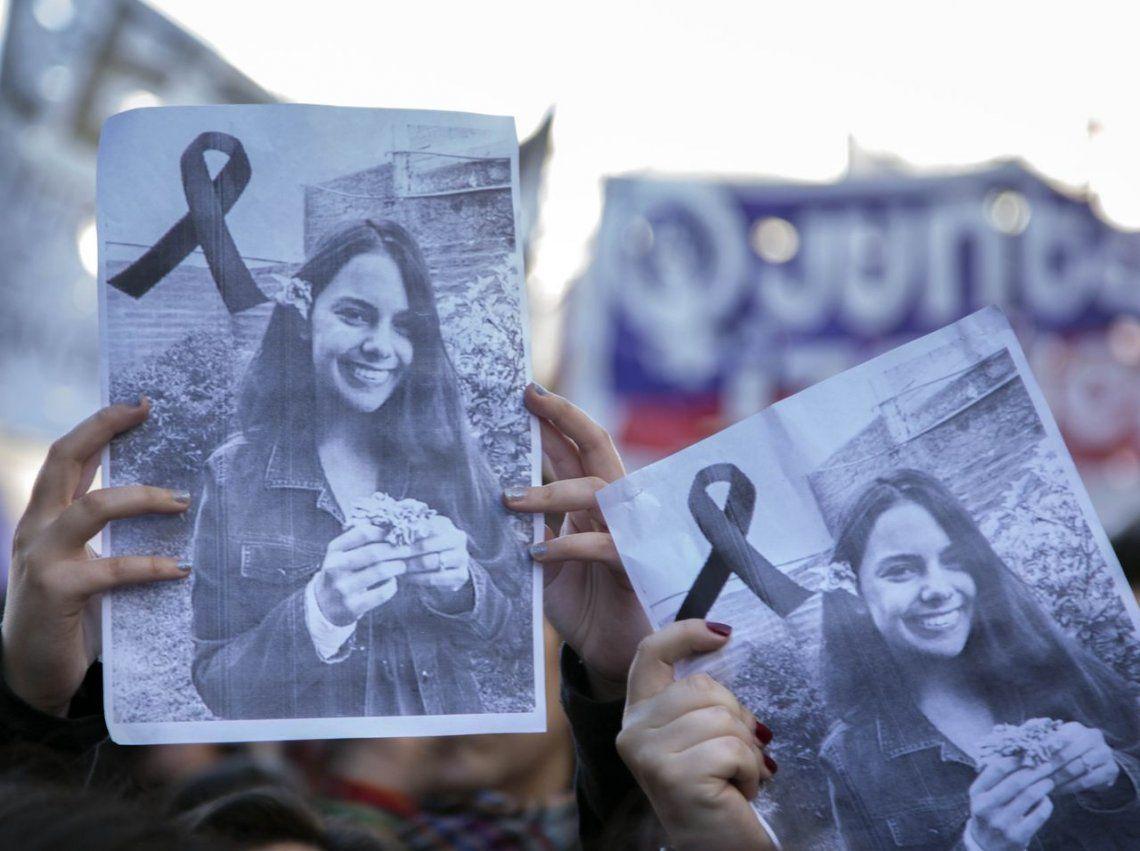 El abogado de Bazán se equivocó: Anahí Benítez no fue enterrada viva