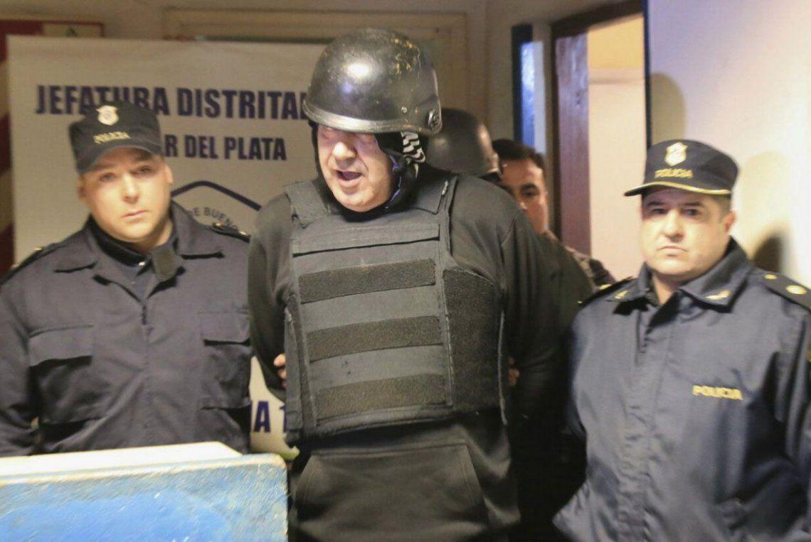 Dictaron la prisión preventiva de Claudio Minnicelli por la mafia de los contenedores