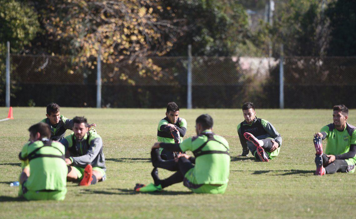 El Halcón medirá fuerzas con Atenas en Uruguay