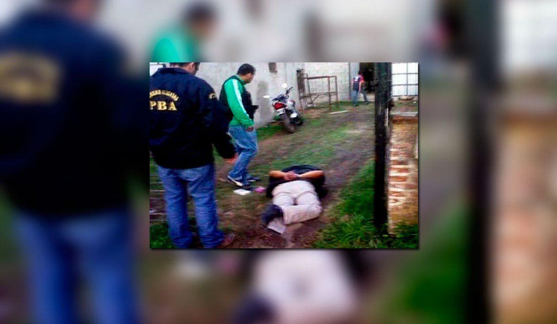 Detienen a una mujer y su pareja por la muerte de su hija de 2 años