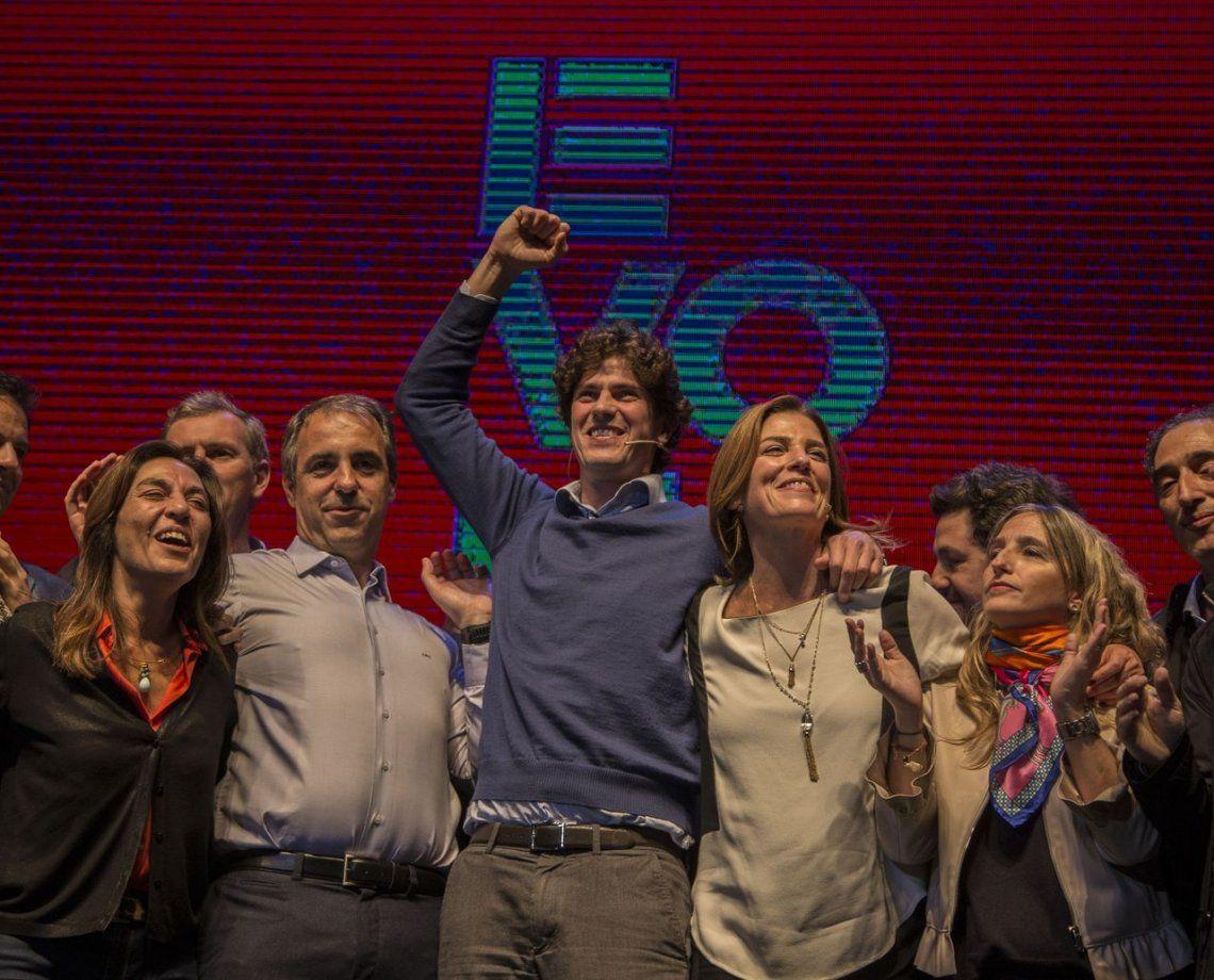 Lousteau desdramatizó los eventuales resultados de las PASO