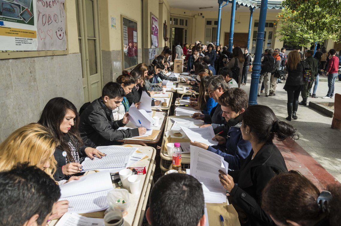 Más que primarias en Lanús rumbo a octubre