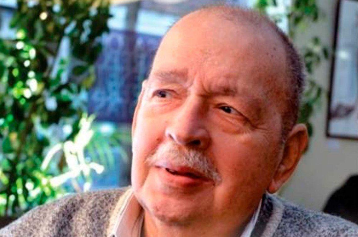 Murió Cernadas Lamadrid, un autor que hizo historia