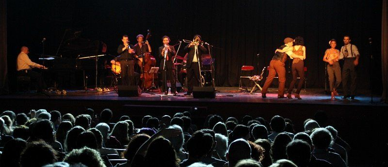 Llega el segundo Festival de Jazz en San Martín