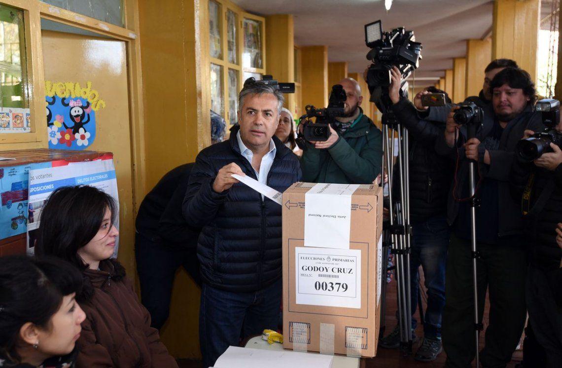 Las mejores imágenes de la jornada electoral en todo el país