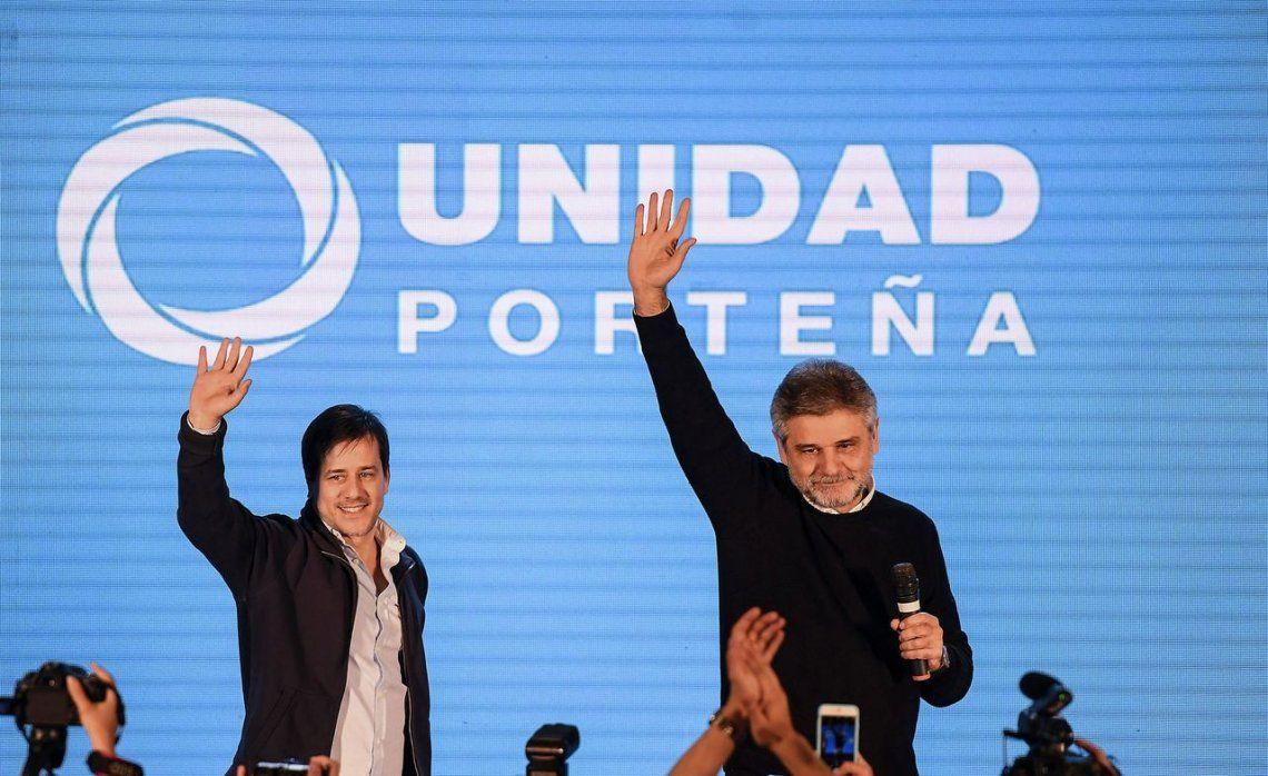 La lista de Filmus ganó la  interna de Unidad Porteña
