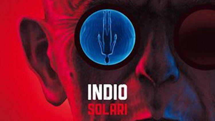 El libro que el Indio Solari viene escribiendo hace  más de 30 años tiene fecha de salida