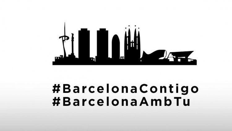Famosos de todo el mundo lamentaron el atentado terrorista en Barcelona