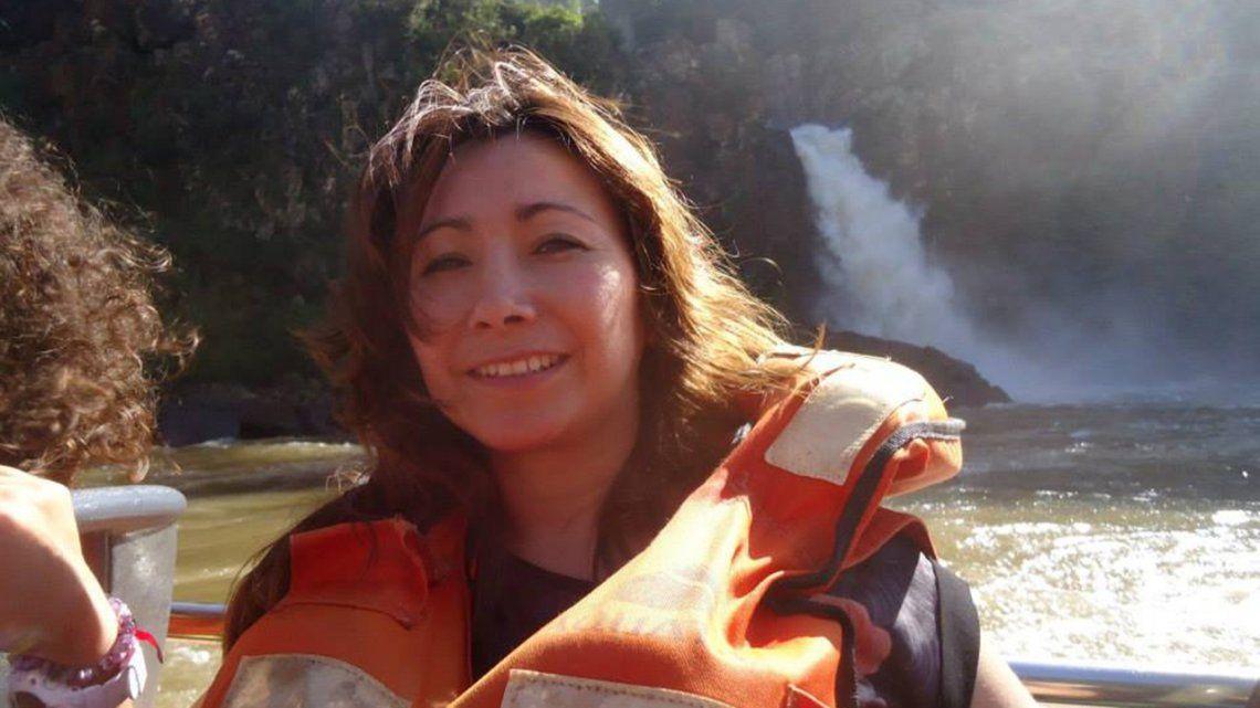 ¿Quién era Silvina Alejandra Pereyra, la argentina asesinada en el atentado de Barcelona?