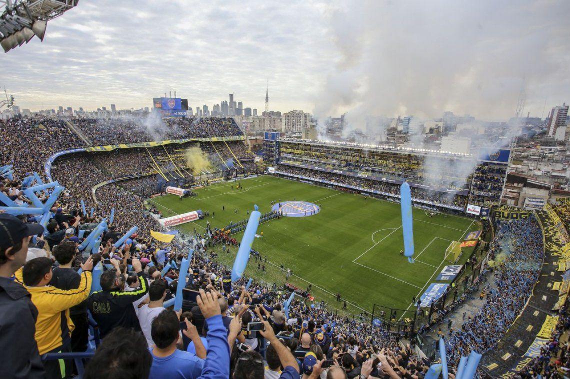 Toda la historia de Boca Juniors en 13 encuentros