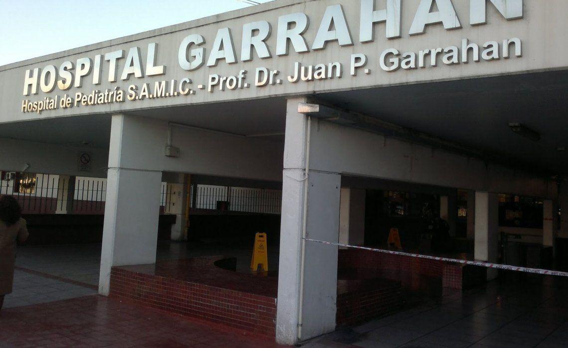 Festejo central del Garrahan por sus 30 años en la Ciudad