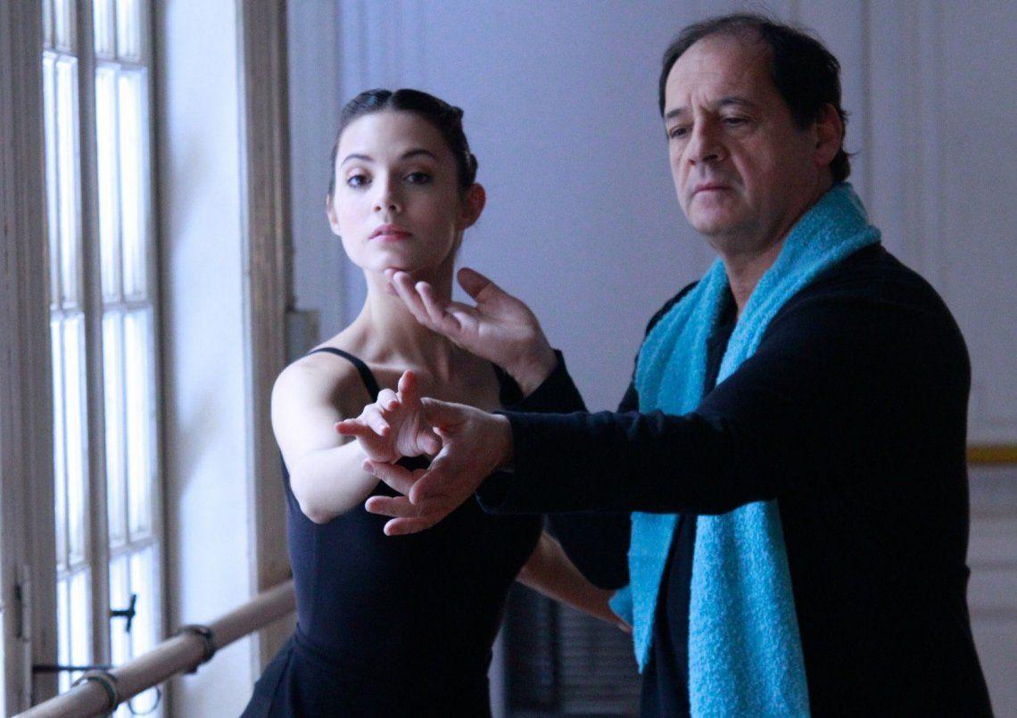 Entrevista   Julio Chávez entra en el baile con El Maestro