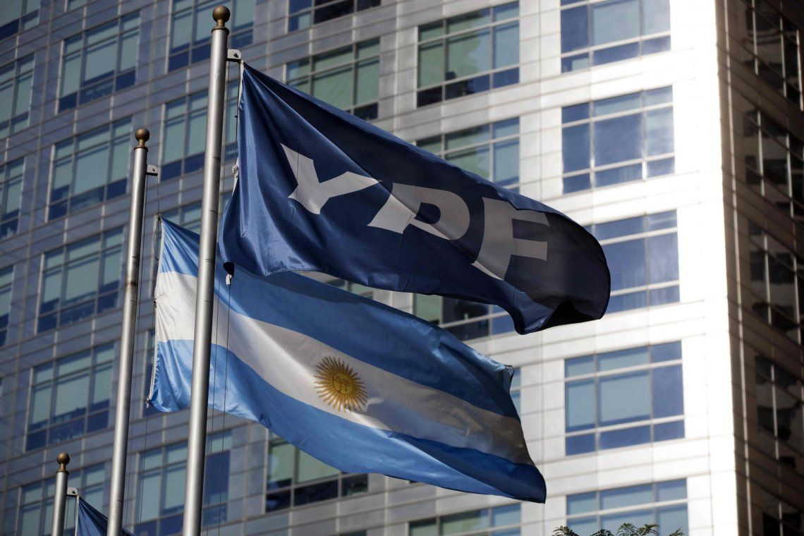 Fallo en contra de la Argentina por la nacionalización de YPF en Estados Unidos