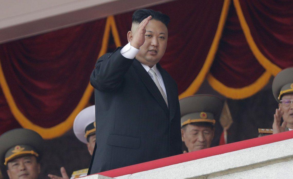 """Para Corea del Norte, es """"belicista"""" el viaje de Trump"""