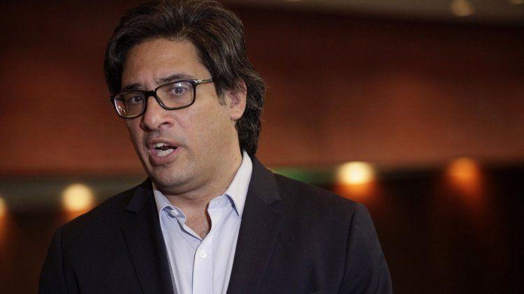 Germán Garavano: La toma de escuelas es una ilegalidad, algo que repudio