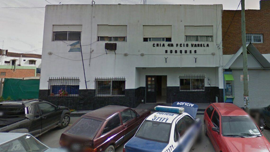 Emborrachan y violan a una chica de 13 años en Florencio Varela