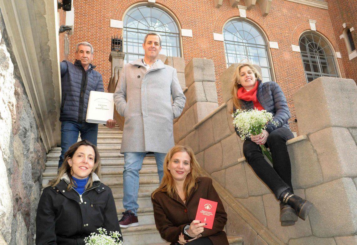 Casarse en un lugar emblemático de la Ciudad