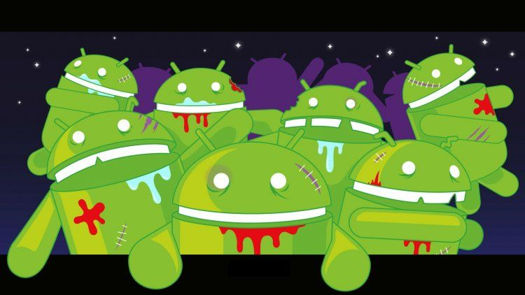 Revelan que más de 17 mil  apps para Android guardan datos sin permiso
