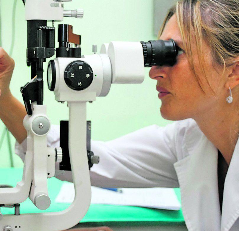 La salud visual de los niños, en buenas manos