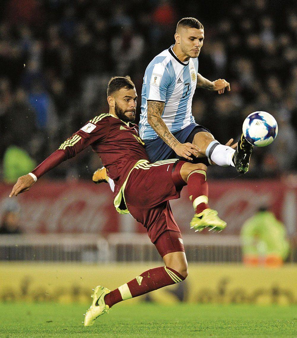 Sin Messi, con Icardi, Lautaro Martínez y varias sorpresas entre los convocados a la Selección Argentina