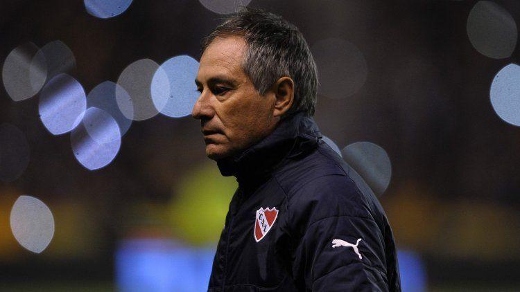 Vivo | Independiente quiere recuperarse ante un Godoy Cruz necesitado