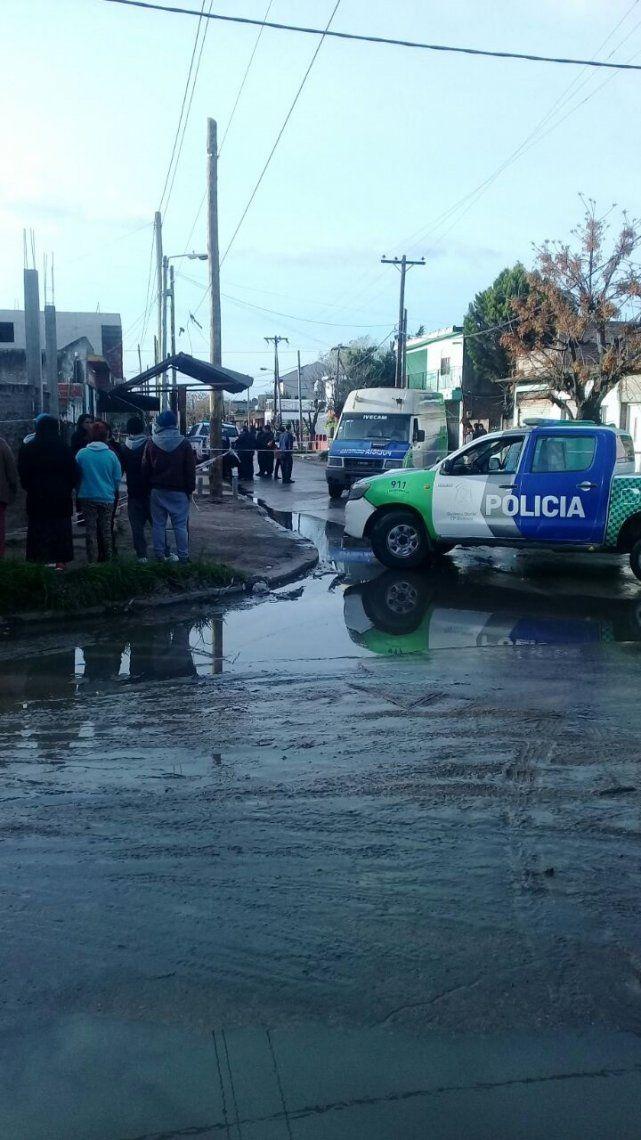 Delincuentes cruzan de Florencio Varela a robar en Solano