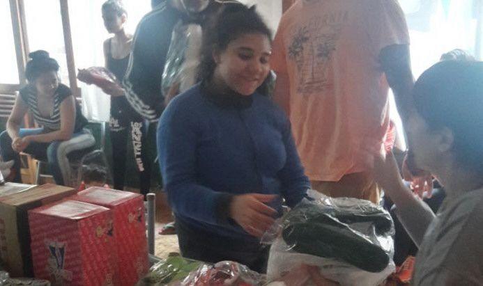 Huracán Solidario y una gran fiesta por su primer año