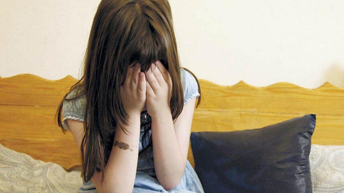 Unas 50 chicas menores de 18 años son violadas cada semana