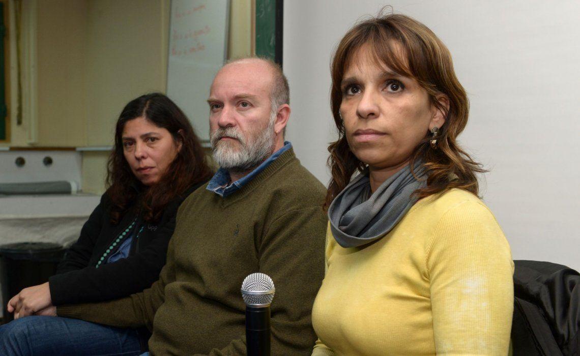 La abogada de la familia Maldonado cuestionó al Poder Ejecutivo