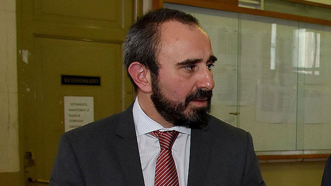 Maldonado: el juez explicó por qué no se pudo hacer rastrillaje antes
