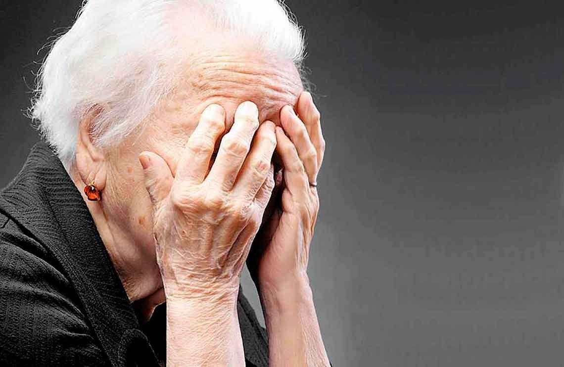 Se registraron 20 femicidios de adultas mayores en 2017