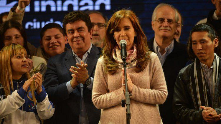 Cristina dará un mensaje a los jóvenes en el Día de Primavera