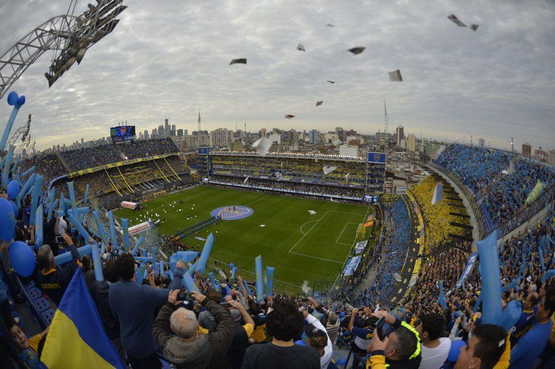 Se confirmó: Argentina recibirá a Perú en la Bombonera