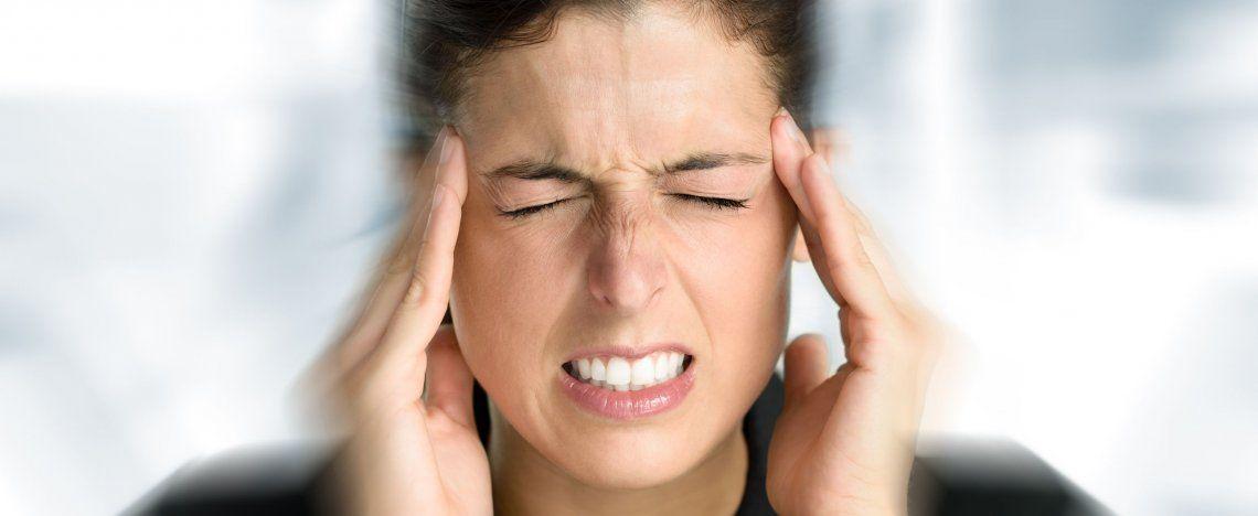 Hospital de Clínicas: consultas gratuitas para personas con dolor de cabeza frecuente